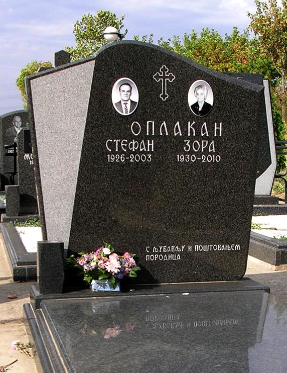 spomenik za dvoje