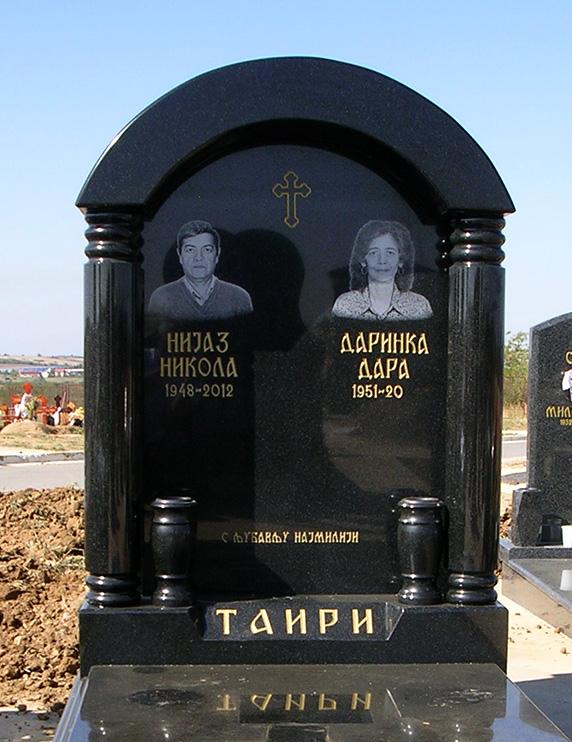 spomenici za grobnice